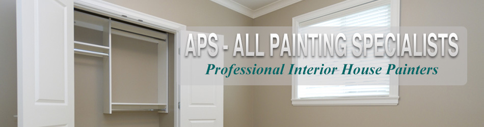 APS Brisbane Painters